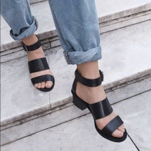Madewell The Warren sandal